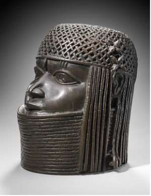 Nigeria Reacts To Donation Of Looted Benin Artefacts To Museum Of Fine Arts, Boston.