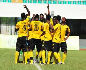 Ashgold moves to second after stunning Lions