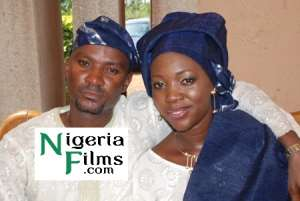 Ogogo's Daughter Weds This Weekend
