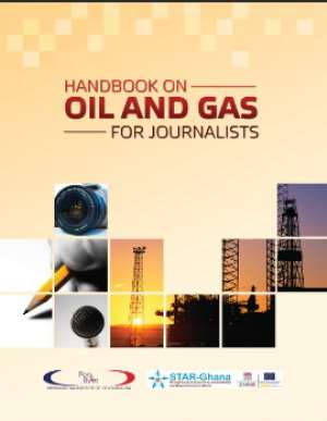 Penplusbytes outdoors Media Guide for Oil and Gas Reporting