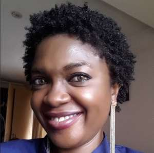 'Being Miss Elliott' Was Scary- Omoni Oboli