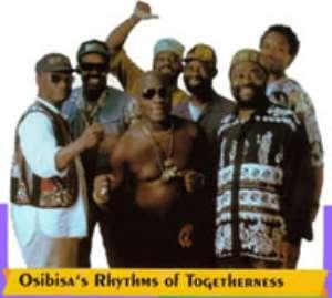 Osibisa: Full Illustrated Biography