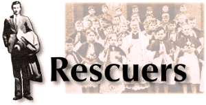 UN To Screen The Rescuers Today