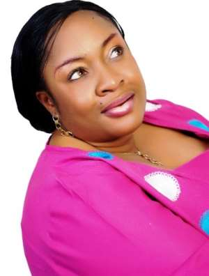 I Never Wanted To Remarry, But...—Foluke Daramola