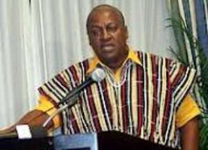 Vice President tasks GFA to provide report on Afcon 2012