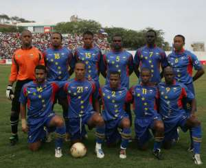 CONGRATS BLACK STARS....WATCH OUR NEXT OPPONENTS CAPE VERDE:  CAN THEY SURPRISE US?