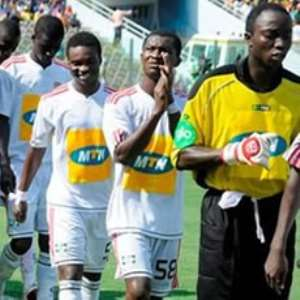 Free entry for women and kids at Kotoko-Arsenal match