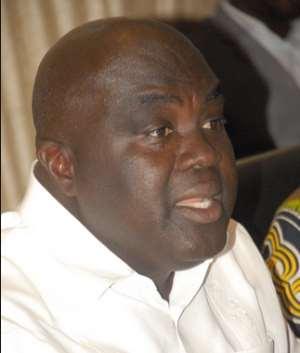 Prosper Bani Flops: Imani Ghana Urges Julius Debrah To Redeem Image Of Presidency