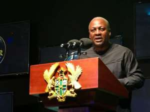 No Ebola panic: President Mahama rubbishes Ghana to host AFCON 2015 reports