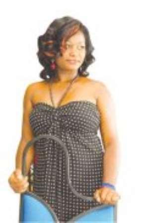 Anita Owusu