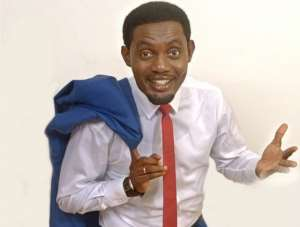 NigeriaFilms.Com Pours It All on The 'AY' Brand