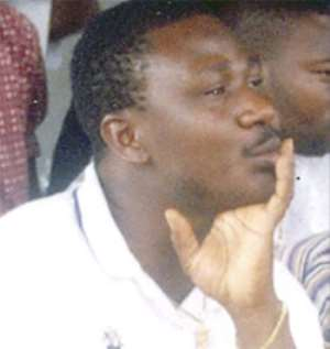 Tudu Mighty Jets CEO and nine NACOB officials appear in court over drugs