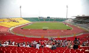 Accra Sports Stadium cleared to host Ghana/Malawi AFCON clash