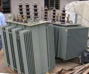 TB JOSHUA DONATES TRANSFORMER TO NEIGHBOURING COMMUNITY