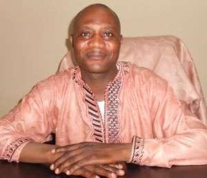 Apostle Dr. De-Graft Osei Kwame