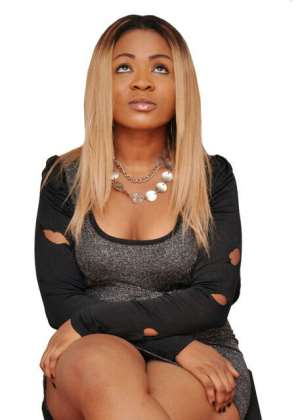 I Won't Post Compromising Pictures Again—Ghanaian Actress, Kisa Gbekle Vows