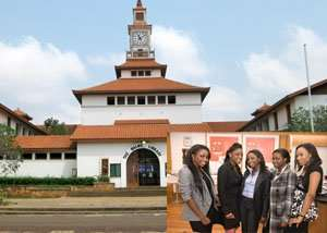 Plight Of Foreign Students In Ghana