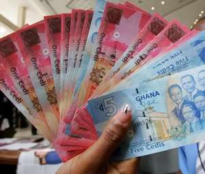 The Real Problem Of The Cedi
