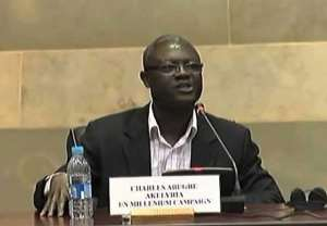President Mahama appoints Acting Chief Executive Officer for SADA