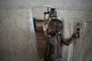 Taboo about PTSD is a major hurdle in addressing the problem in Central African Republic.  By FLORENT VERGNES (AFP)