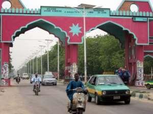 Maiduguri has borne the brunt of the violence blamed on Islamist sect Boko Haram.  By Aminu Abubakar (AFP/File)