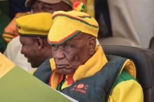 Thabane suspended parliament last month shortly after the national assembly passed a bill barring him from calling fresh elections.  By MOLISE MOLISE (AFP/File)
