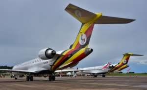 The airline closed in 2001 after suffering from corruption and mismanagement by political appointees.  By Nicholas BAMULANZEKI (AFP)