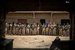 The jihadist conflict that erupted in northern Mali in 2012 has swept into the country's centre, igniting a tinderbox of ethnic resentment.  By Marco LONGARI (AFP)