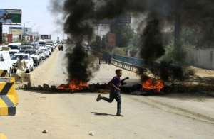 The latest breakthrough in talks between Sudan's ruling military council and protest leaders came after deadly violence at the site of the sit-in. By EBRAHIM HAMID (AFP)
