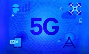 The Lesotho 5G network is the first in Africa.  By Ethan Miller (GETTY IMAGES NORTH AMERICA/AFP/File)
