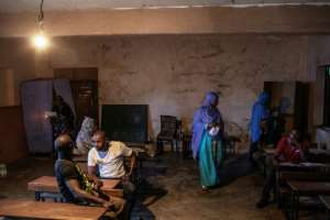 The main Comoros opposition alleged that irregularities at several polling stations reported by the electoral commission amounted to a