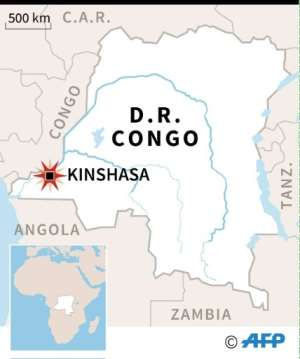 The storming of Kinshasa cathedral by ruling party supporters sowed panic, according to witnesses in the area, hours after authorities banned a Sunday protest march