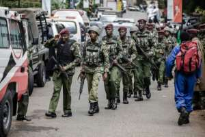 The swift security response to the Nairobi hotel attack shows numerous lessons have been learned since a chaotic intervention in 2013, analysts say.  By Luis Tato (AFP)