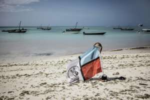 The Party for Democracy and Progress, commonly known as Chadema, is the main opposition party in mainland Tanzania.  By MARCO LONGARI (AFP/File)