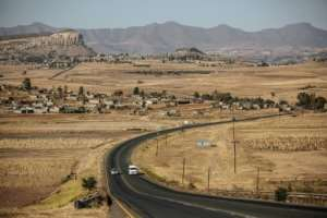 The red tape of South Africa's immigration system, where officials frequently have a reputation for demanding bribes and causing long delays, has exposed desperate Lesotho job seekers to exploitation and cheap labour