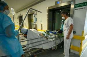The World Health Organization has warned that the coronavirus pandemic is