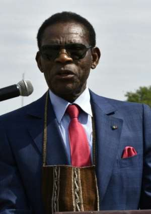 The trial has been taking place in the hometown of President Teodoro Obiang Nguema, Africa's longest-serving ruler