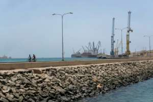 The two countries have also marked the formal reopening of Eritrean ports to Ethiopian trade.  By Maheder HAILESELASSIE TADESE (AFP/File)