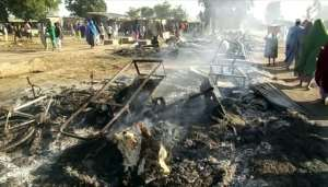 The UN says there has been an upsurge in violent attacks across northeast Nigeria.  By Audu Marte (AFP)