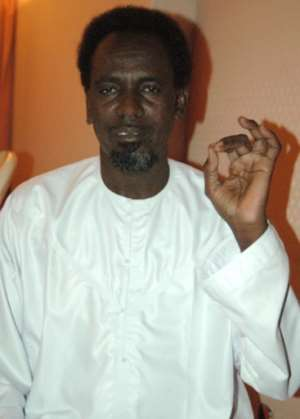 The UFR rebels are led by Timane Erdimi, a nephew of President Idriss Deby whose power they want to challenge