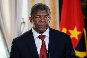 There has been a mixed reaction to Angolan President Joao Lourenco's sudden passion for the Commonwealth.  By PHILIPPE WOJAZER (AFP/File)