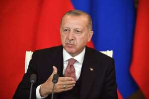 Turkish President Recep Tayyip Erdogan, whose ruling party lost control of Turkey's two biggest cities in March polls, will be watching events in Sudan particularly closely after hosting Bashir on multiple occasions despite an ICC arrest warrant. By Alexander NEMENOV (AFP)