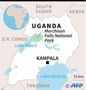 Uganda.  By  (AFP)
