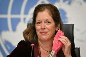UN Libya envoy Stephanie Williams described the ceasefire signing as