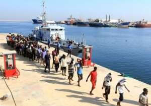 Violence-wracked Libya has become a key gateway for clandestine migration to Europe since the 2011 revolution