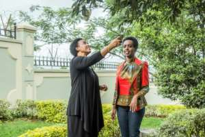 When Rwandan politician Diane Rwigara appears in the dock she will not be alone: her mother Adeline has also been charged, with insurrection and