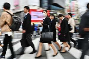 While women appear to be gradually closing the gender gap in areas like politics, health and education, workplace inequality is not expected to be erased until 2276.  By CHARLY TRIBALLEAU (AFP)