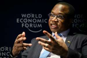 Zimbabwe Finance Minister Mthuli Ncube said that unrest in the country was