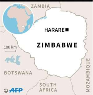 Zimbabwe is to hold its first post-Mugabe presidential election on Monday, July 30.  By AFP (AFP)