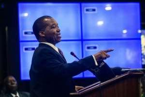 Zimbabwe Reserve Bank Governor John Mangudya said the system revamp would ensure